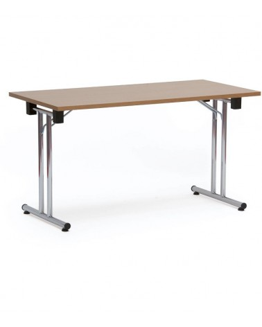 Table de réunion pliante Hom
